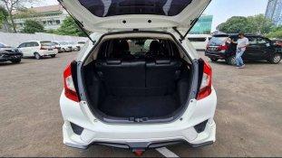 Honda Jazz CVT 2017 Hatchback dijual