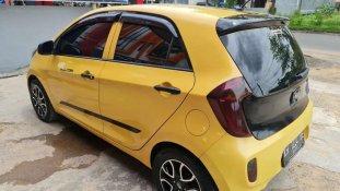 Kia Picanto SE 2015 Hatchback dijual