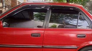 Butuh dana ingin jual Toyota Corolla Twincam 1990