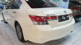 Honda Accord 2012 Sedan dijual