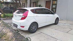 Jual Hyundai Grand Avega 2014, harga murah