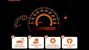 Suzuki Karimun Wagon R GS 2019 Wagon dijual