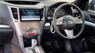 Jual Subaru Legacy 2011