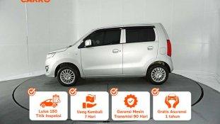Butuh dana ingin jual Suzuki Karimun Wagon R GS 2019