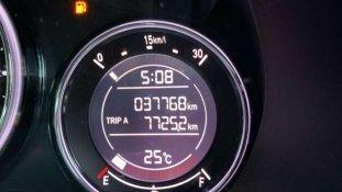 Honda BR-V E Prestige 2020 SUV dijual