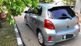 Toyota Yaris S Limited 2012 Crossover dijual