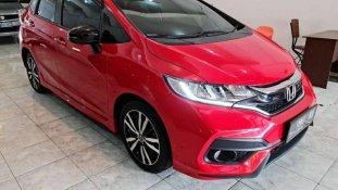 Honda Jazz RS CVT 2019 Hatchback dijual
