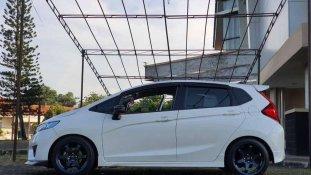 Jual Honda Jazz RS kualitas bagus
