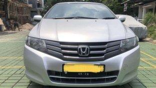 Honda City E 2011 Sedan dijual