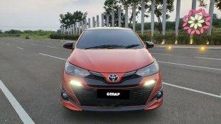 Toyota Yaris TRD Sportivo 2018 Hatchback dijual