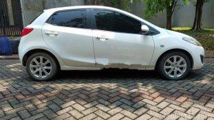 Jual Mazda 2 Sedan kualitas bagus