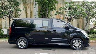 Jual Hyundai H-1 2015, harga murah