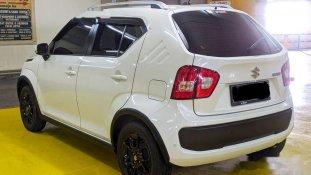 Butuh dana ingin jual Suzuki Ignis GX 2018