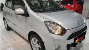 Jual Daihatsu Ayla 2015 kualitas bagus
