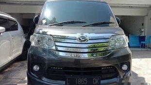 Jual Daihatsu Luxio 2018 termurah