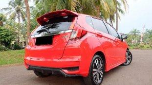Jual Honda Jazz RS 2020