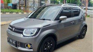 Butuh dana ingin jual Suzuki Ignis GX 2019
