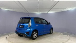 Daihatsu Sirion D FMC 2015 Hatchback dijual