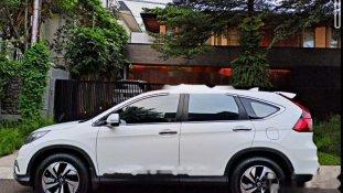 Jual Honda CR-V 2015 termurah
