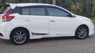 Jual Toyota Yaris 2016 kualitas bagus