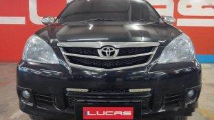 Jual Toyota Avanza G 2011