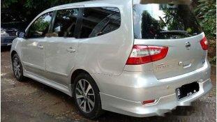 Jual Nissan Grand Livina Highway Star Autech kualitas bagus