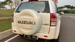 Jual Suzuki Grand Vitara 2.4 kualitas bagus