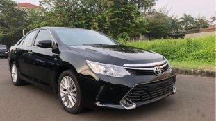 Jual Toyota Camry 2017 termurah