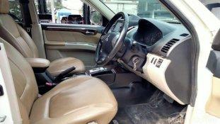 Jual Mitsubishi Pajero Sport Exceed 2013