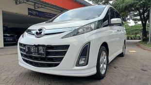 Butuh dana ingin jual Mazda Biante 2012