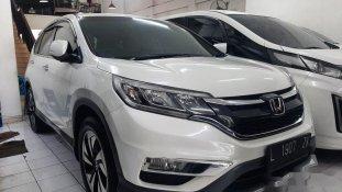 Jual Honda CR-V 2016 kualitas bagus