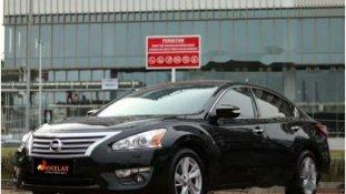 Jual Nissan Teana 2014, harga murah