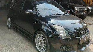 Jual Suzuki Swift GX 2006