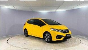 Jual Honda Jazz 2020 termurah