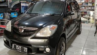 Daihatsu Xenia Xi DELUXE 2008 MPV dijual