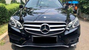 Mercedes-Benz AMG 2014 Sedan dijual
