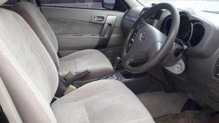 Butuh dana ingin jual Daihatsu Terios TX 2013