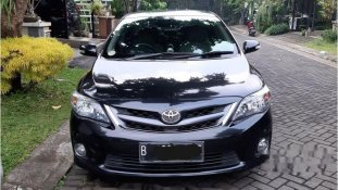 Jual Toyota Corolla Altis V 2012