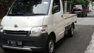 Jual Daihatsu Gran Max STD 2018