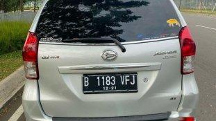 Daihatsu Xenia R 2011 MPV dijual