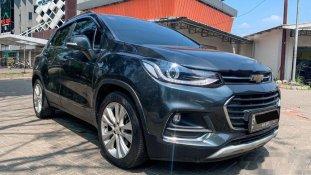 Jual Chevrolet TRAX 2017 kualitas bagus
