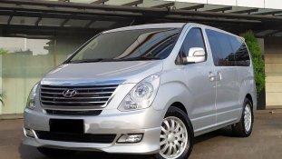 Butuh dana ingin jual Hyundai H-1 Royale 2013