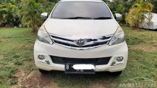 Jual Toyota Avanza 2014, harga murah