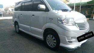 Butuh dana ingin jual Suzuki APV SGX Luxury 2012