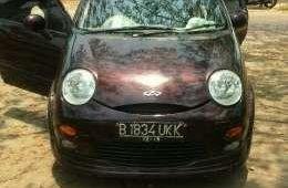Dijual Mobil Chery Qq Sporty Thn 2010 868440