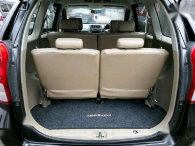 Toyota Avanza Type G 2014 Manual Asli Bali