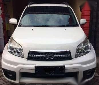 Daihatsu Terios 2012