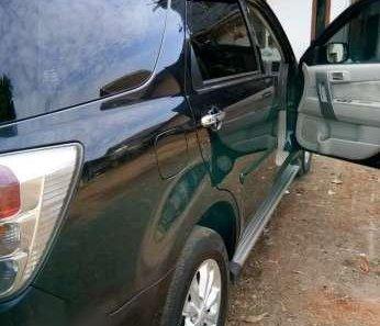 Daihatsu Terios TX Tahun 2010 Automatic
