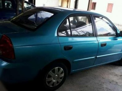 Hyundai Accent Excel Two Istimewa Bs Kredit Bkn Ford Laser