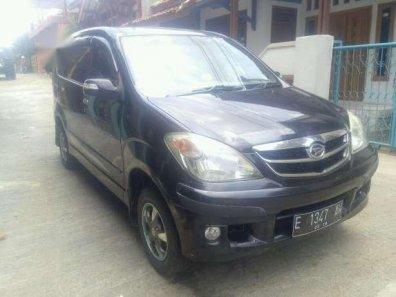 Daihatsu Xenia Li 2008 Plat E Cirebon 844620